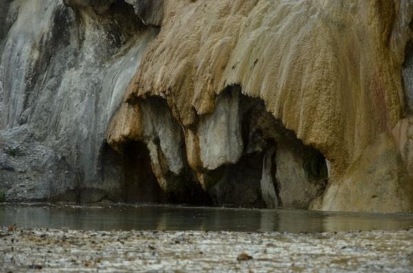 Fontaine de jouvence auberge eygliers
