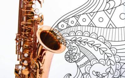 Jazz en terrasse